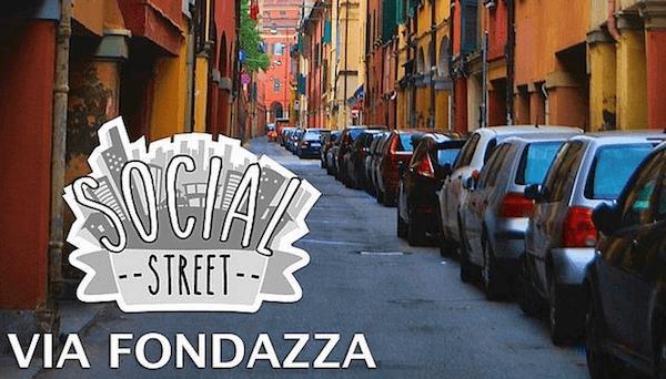 SocialStreet logo