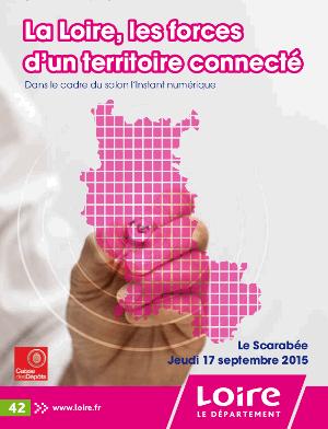 visuel Loire Territoire Connecté
