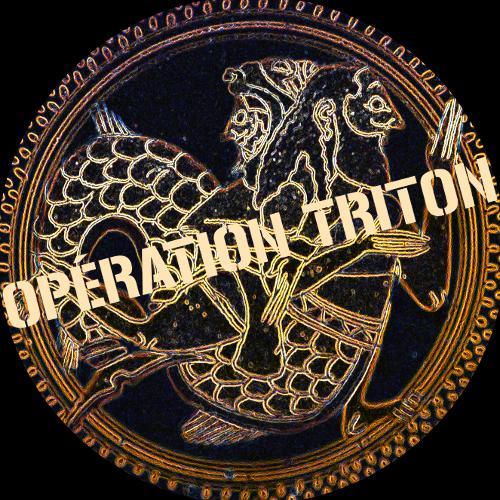 Metaverse City : Opération Triton sur Minecraft