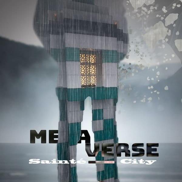 Metaverse City : 6 aventures Minecraft pendant la Biennale du Design 2019 !!